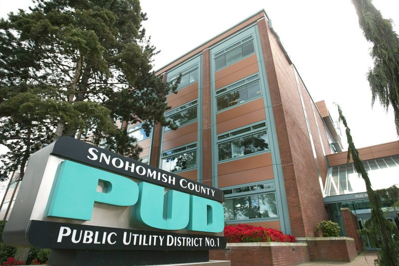Snohomish County PUD