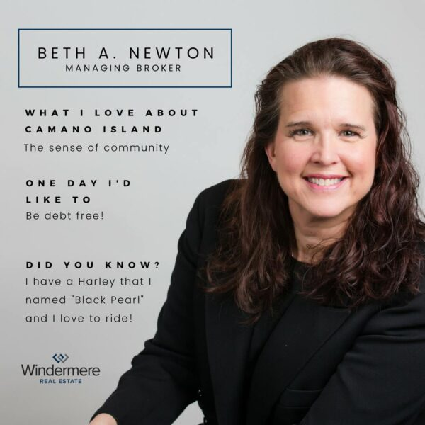 Beth Newton – Windermere Real Estate