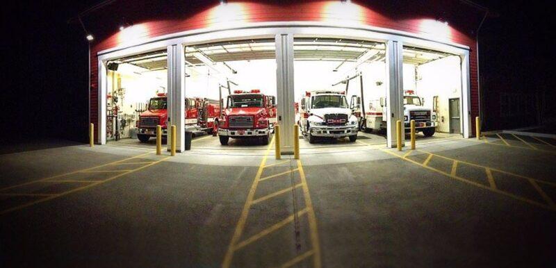 Camano Island Fire & Rescue