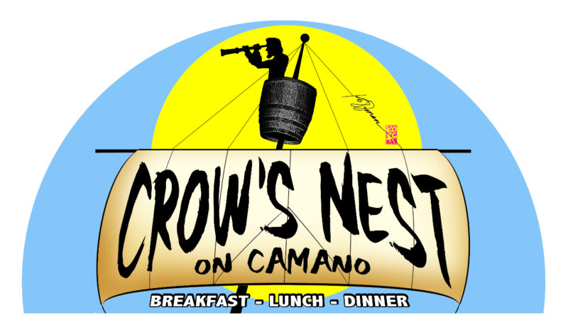 Crow's Nest on Camano