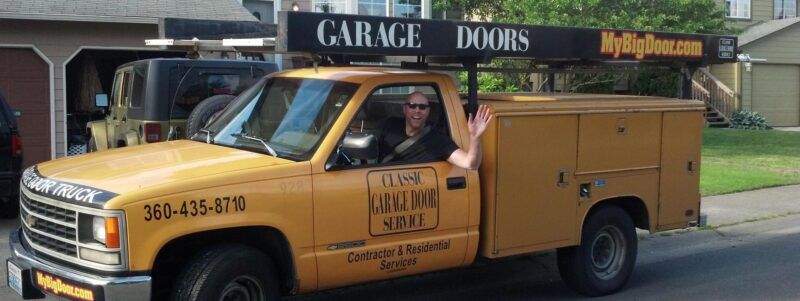 Classic Garage Door Service, LLC