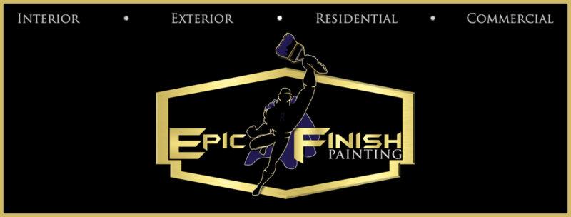 Epic Finish Painting