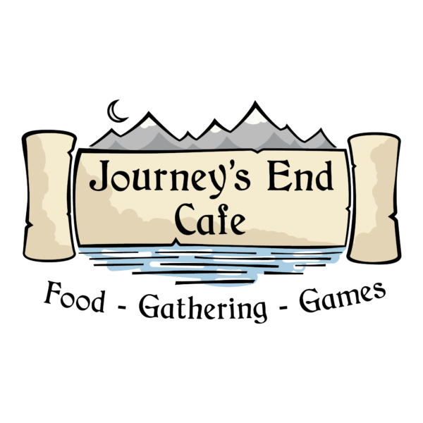 Journey's End Cafe @ Elger Bay