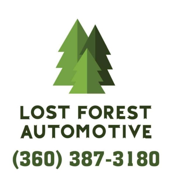 Lost Forest Automotive