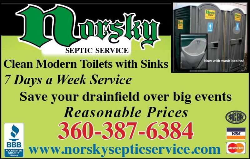Norsky Septic Service