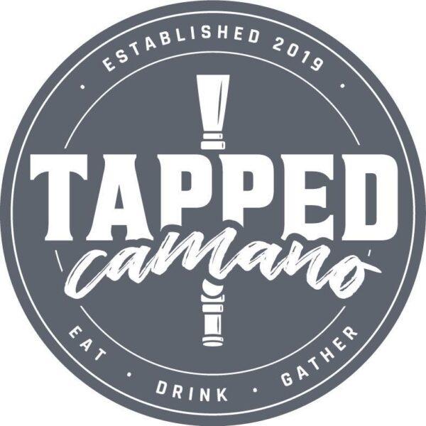 Tapped Camano