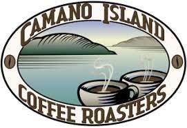 Camano Island Coffee Roaster