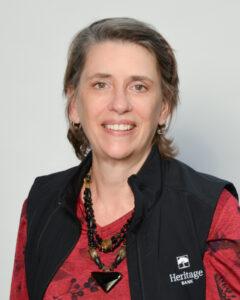 Sara Gosnold