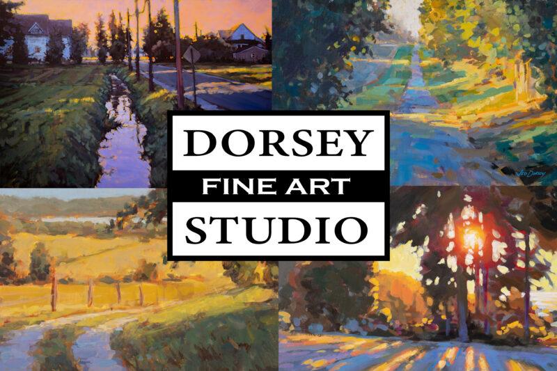 Dorsey Fine Art Studio