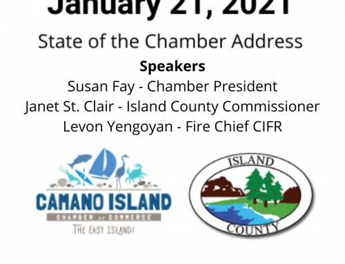 State of the Chamber Address 1.21.21